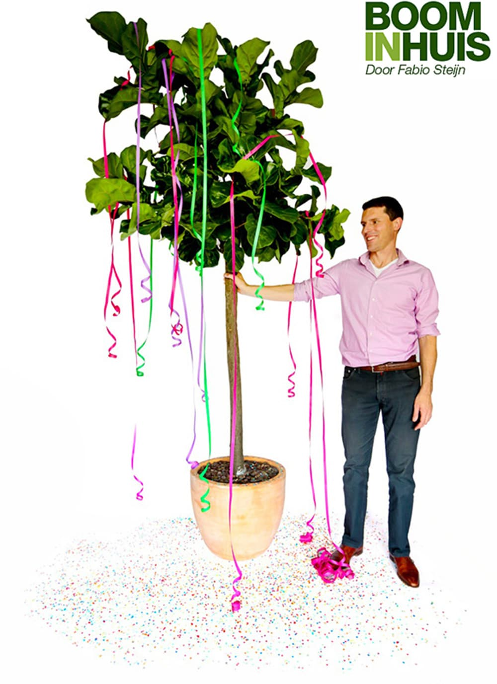 Boom-cadeau-geschenk-plant-feestboom