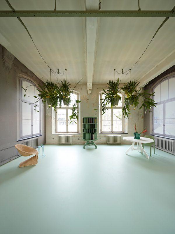 Styling-Met-Kamerplanten-Groen